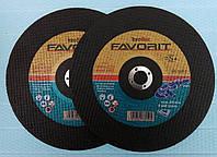"""Отрезной круг, абразивный диск  по металлу """"Toroflex"""" Словения  230x3,0x22 """"Swatycomet"""""""