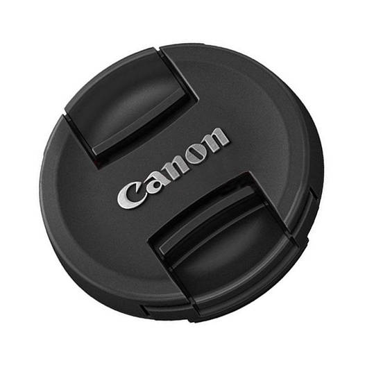 Крышка объектива Canon 58мм (оригинал)