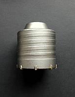Сверло корончатое по бетону d 55 мм (без хвостовика)