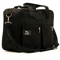 Мужская сумка через плечо Wallaby 38x26x13 (мужские сумки для документов), фото 1