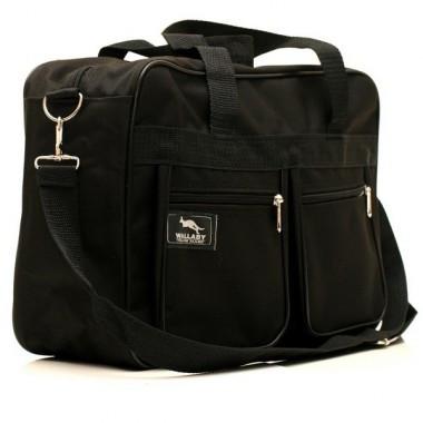 d6eacf24ac64 Мужская сумка через плечо Wallaby 38x26x13 (мужские сумки для документов) -  btv.in
