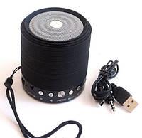 Портативная Bluetooth колонка WSTER WS-631