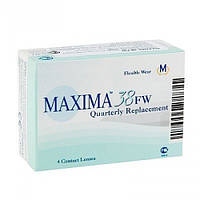 Контактные линзы Maxima 38 FW