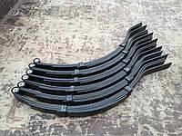 Рессора AL-KO 5 листов  45 мм ширина