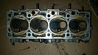 Головка двигателя VW Golf 3