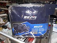 Чехлы на автомобильные сидения НАБОР Vitol 1 шт Синий 21106 Road Master 2, фото 1