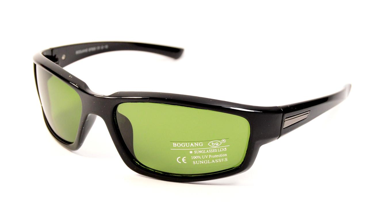 Солнцезащитные очки стекло (В7606 С15)