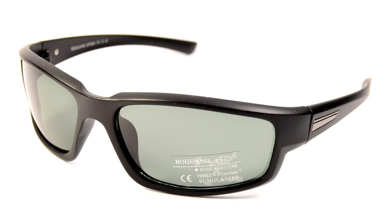 Солнцезащитные очки стекло (В7606 С2)