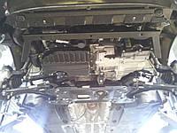 Защита картера двигателя и КПП для VW Caddy