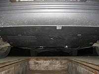 Защита картера двигателя и КПП для VW T5