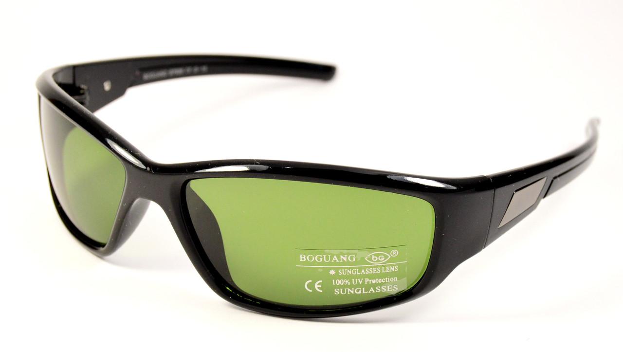 Солнцезащитные очки стекло (В7608 С15)