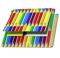Блокнот-планшет NotePad зі стікерами Post-it «Олівці», фото 1