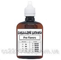 Жидкость Pro Flavors PineMint (Ананас, мята) 100 мл.