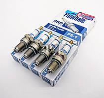 Свечи зажигания ВАЗ 2101-09,1102,1103,Lanos (8 кл.) (коробка) под ГБО
