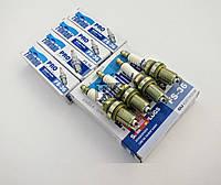 Свеча зажигания Lanos1,6/16v; Nexia1,5-1,6/16v ; Chevrolet Lacetti/Aveo 1,4-1,6; Hyundai (комплект 4 шт.)