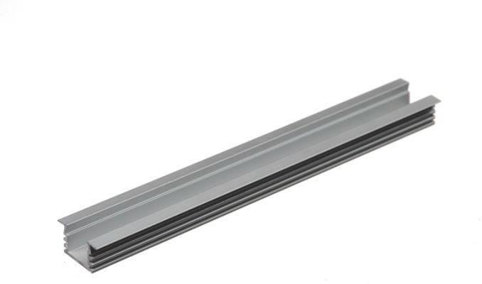 Алюминиевый профиль №3 (за 1м) Код.54033, фото 2