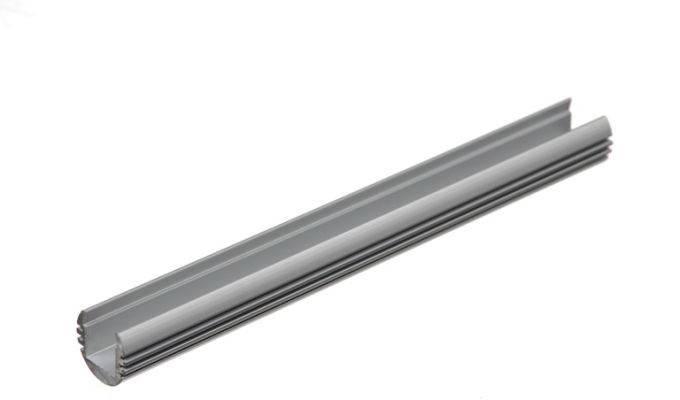 Алюминиевый профиль №4 (за 1м) Код.54323, фото 2