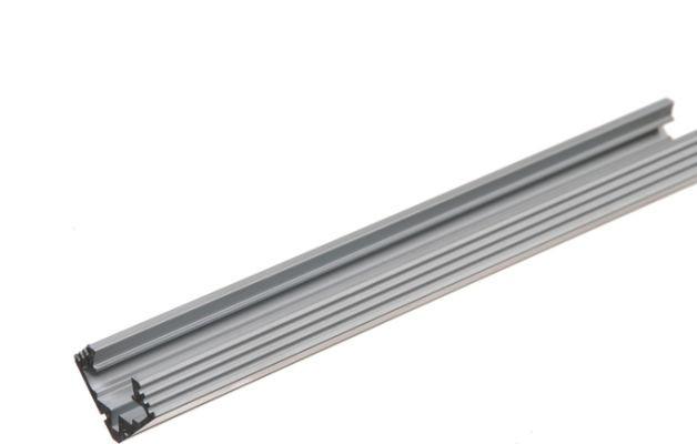 Алюминиевый профиль №5 (за 1м) Код.54324
