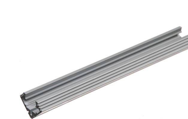 Алюминиевый профиль №5 (за 1м) Код.54324, фото 2