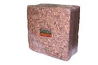 Кокосовый блок GrondMeester UNI100 5 кг по штучно в упаковке (100% чипса)
