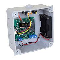 Автономная GSM сигнализация Контакт 4.0 со встроенным датчиком движения
