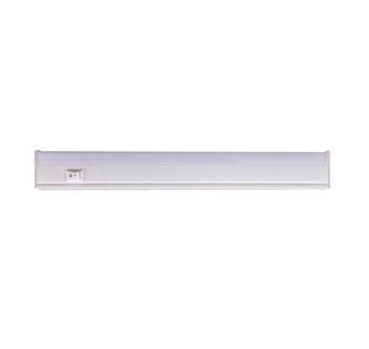LED светильник ElectroHouse Т5 6W 6500K EH-T5-01