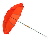 Зонт трость с функцией пляжного зонта