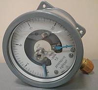 Манометры, вакуумметры и мановакуумметры электроконтактные сигнализирующие ДМ2010Сг, ДВ2010Сг, ДА2010Сг