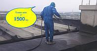 Покрытие крыши рубероидом | Кровельные работы - рубероид | Цена кровли крыши рубероидом