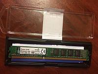 Планка памяти DDR3 4 GB 1333Mhz KINGSTON (box) KVR13N9S8/4