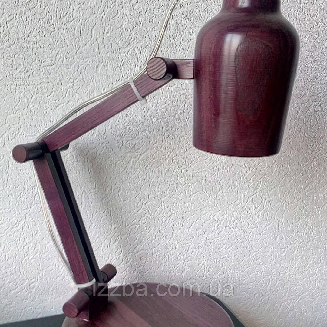 Лампа настольная 04