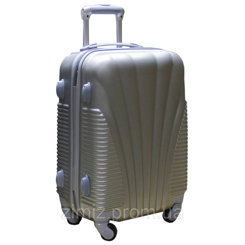 3769ca885470 Дорожный чемодан пластиковый ручная кладь, маленький.: Лучшее ...
