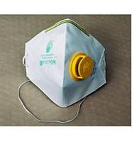 Респиратор противопылевой Росток 2ПК