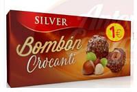 SILVER Bombon Crocanti