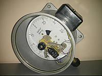 Манометры, вакуумметры и мановакуумметры показывающие электроконтактные ЭКМ, ЭКВ, ЭКВМ