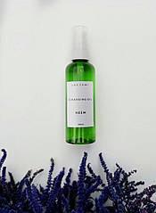 Гидрофильное масло для проблемной кожи без сульфатов,парабенов,нефтепродуктов, красителей.