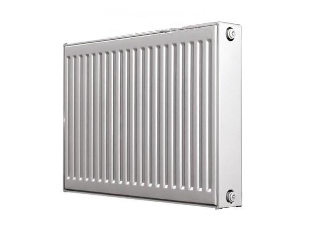 Радиатор стальной тип 22 500мм. Х 300мм. E.C.A. (боковое подключение) Турция