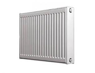 Радиатор стальной тип 22 500мм. Х 300мм. E.C.A. (боковое подключение) Турция, фото 2