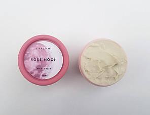 Крем для проблемной кожи с маслом Ним и гиалуроновой кислотой Coconut oil + tea tree