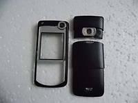 Панели стандарт Nokia 6680 черные