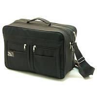 Мужская сумка через плечо Wallaby 39x26x15 (мужские сумки для документов)