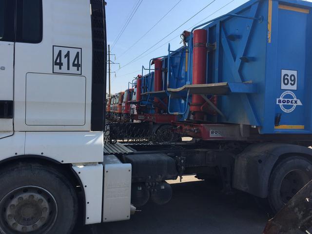 Гидромаркет о полезности установки гидравлики на тягач