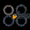 Кольца поршневые м/б  170F (7Hp) 0,25 (Ø70,25)