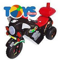 Детский мотоцикл - каталка, 372_Ч