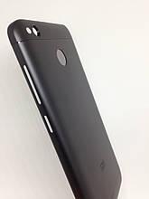 Задняя крышка Xiaomi Redmi 4X Black