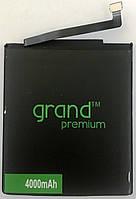 Акумулятор Grand Premium Xiaomi Redmi Note 4 BN41 4000mAh