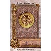 Рунический Оракул Легенды Северных Дорог. 25 карт с инструкцией.