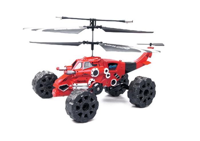 Радиоуправляемая машина-вертолет i-Helicopter 18см (HC-777-326)