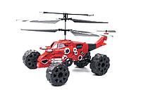 Радиоуправляемая машина-вертолет i-Helicopter 18см (HC-777-326), фото 1