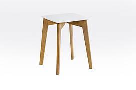 Табурет Сингл Лофт Микс-мебель, деревянный